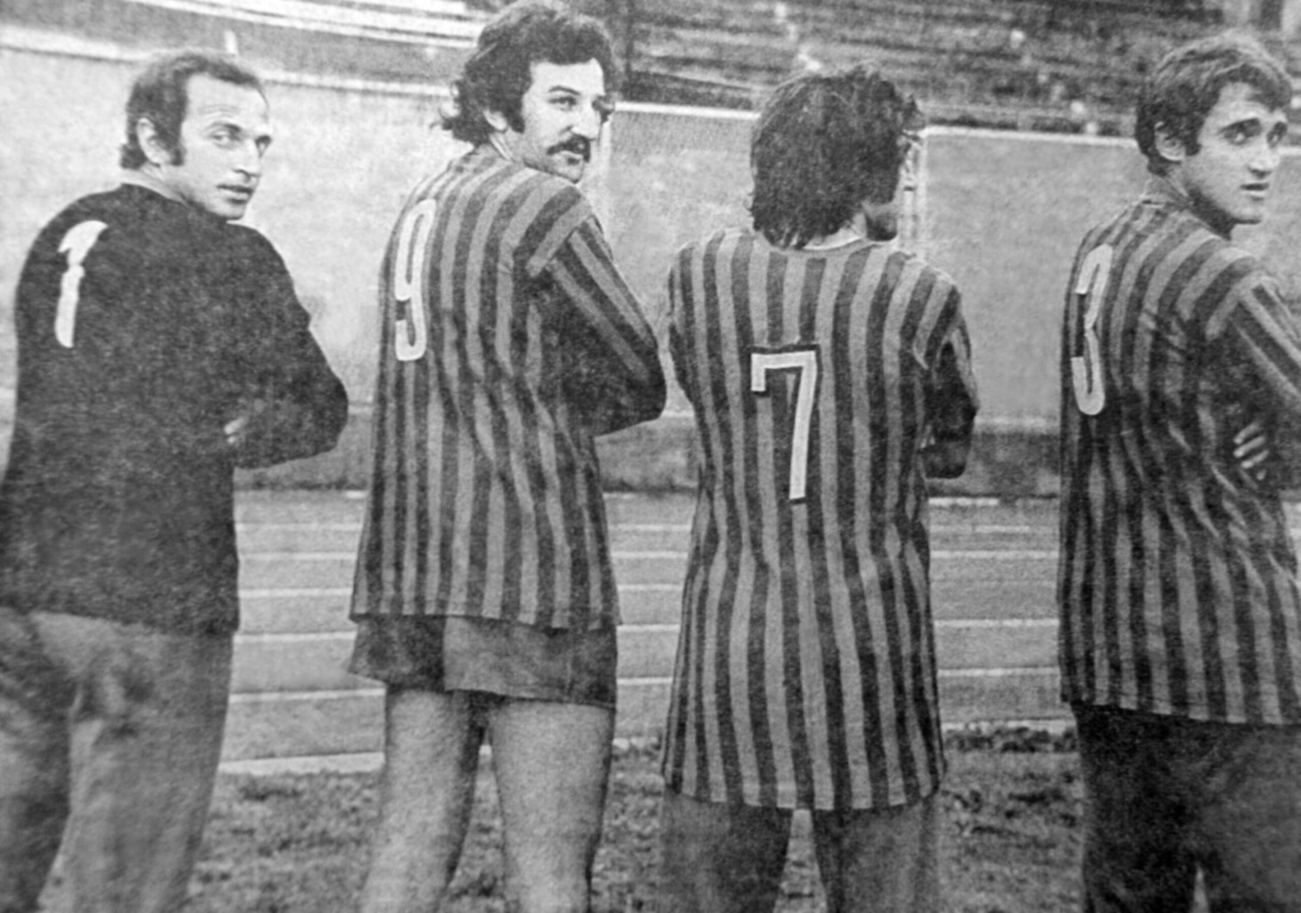 Picat Re Catania 1973