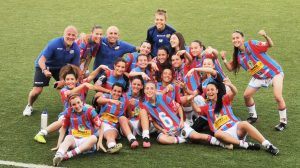 Read more about the article Catania femminile 6 in finale!